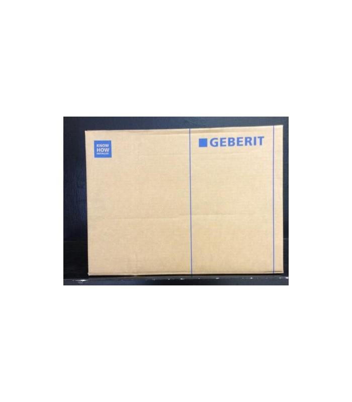 Geberit combifix per bidet compra online - Cassetta bagno geberit ...