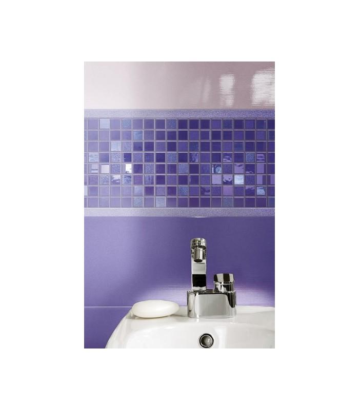 Piastrelle bagno vendita online trendy piastrelle adesive for Arredo bagno viola