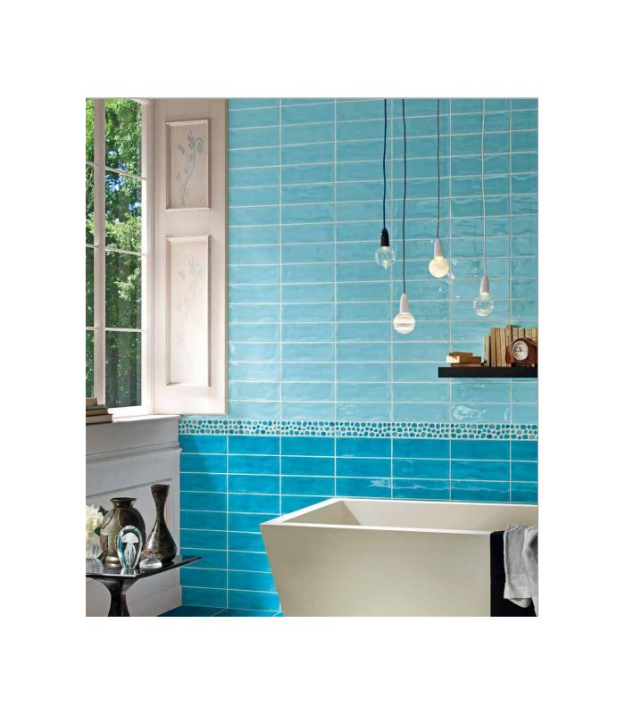 Piastrella ceramica blu compra online for Tonalite piastrelle prezzi