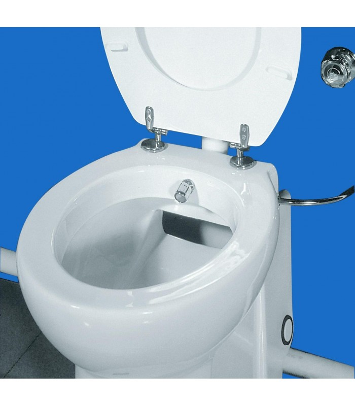 Sanibravo cerit wc bidet compra online for Tazza bagno