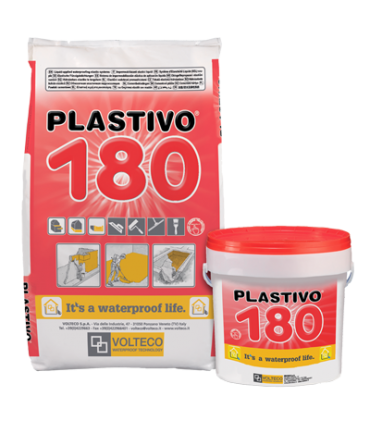 PLASTIVO 180 VOLTECO