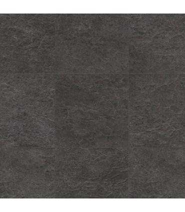 Pavimento lamianto a piastrelle exquisa Ardesia nera