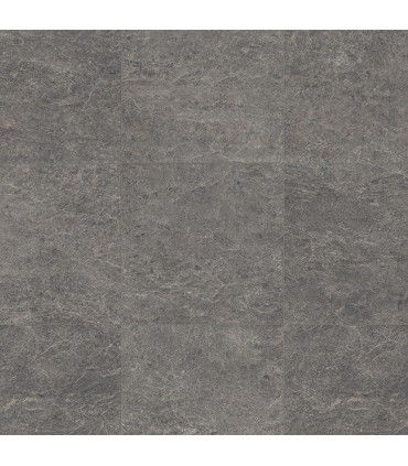 Pavimento lamianto a piastrelle exquisa Ardesia scura
