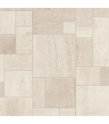 Pavimento lamianto a piastrelle exquisa Ceramica bianca