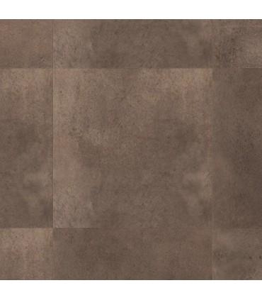 Pavimento laminato Arte Cemento scuro lucido