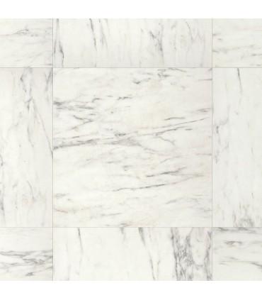 Pavimento laminato Arte marmo carrara