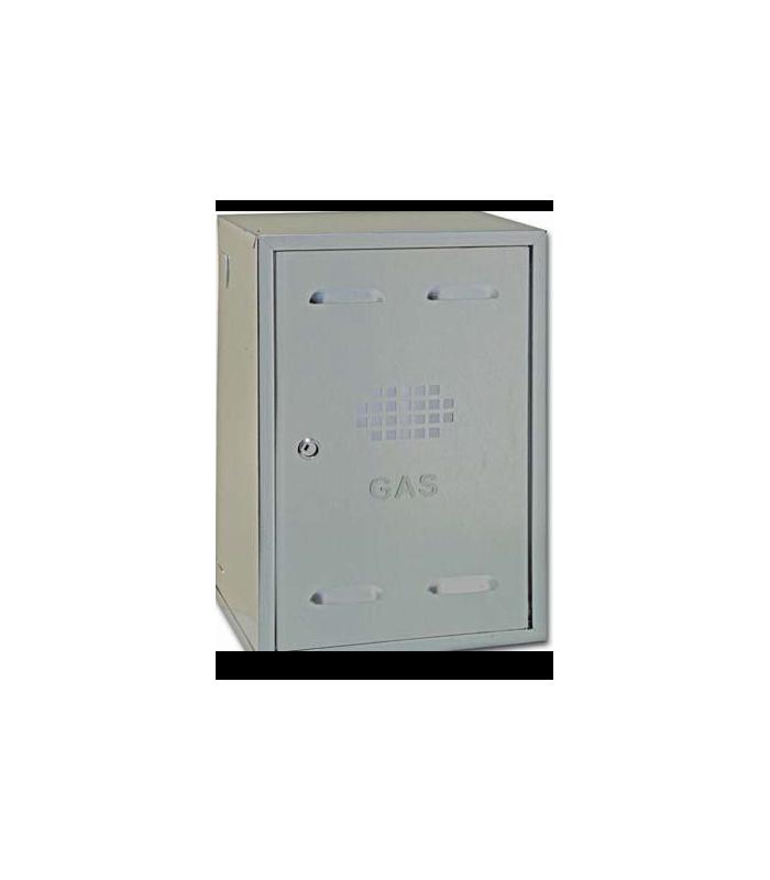 Cassetta zincata contatore gas b 35 x h 45 compra on line for Armadio contatore gas