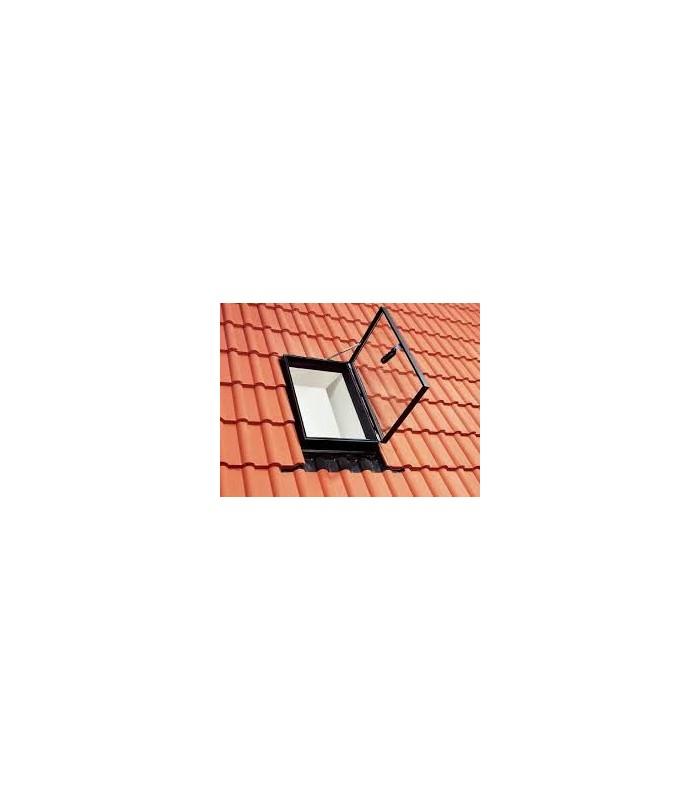 Superlucernaio velux gvt 103 compra online for Finestre velux per accesso al tetto