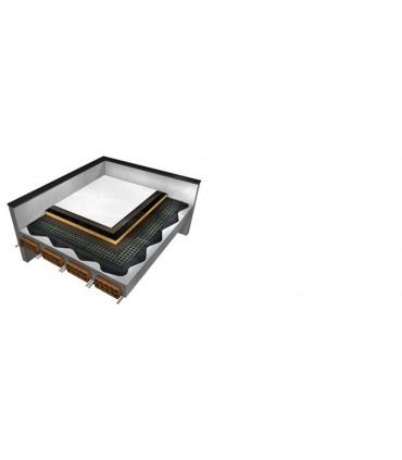 Bituver Megaver 4P Membrana impermeabilizzante