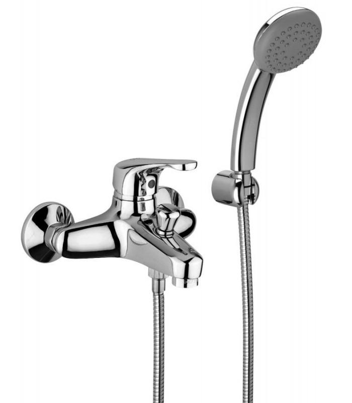 Paffoni denver 026 miscelatore vasca doccia compra online - Rubinetto vasca da bagno prezzi ...