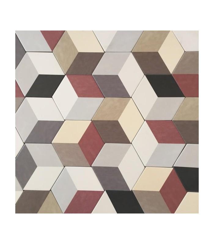 Tonalite tredi piastrella decorativa esagonale compra - Piastrelle esagonali prezzi ...