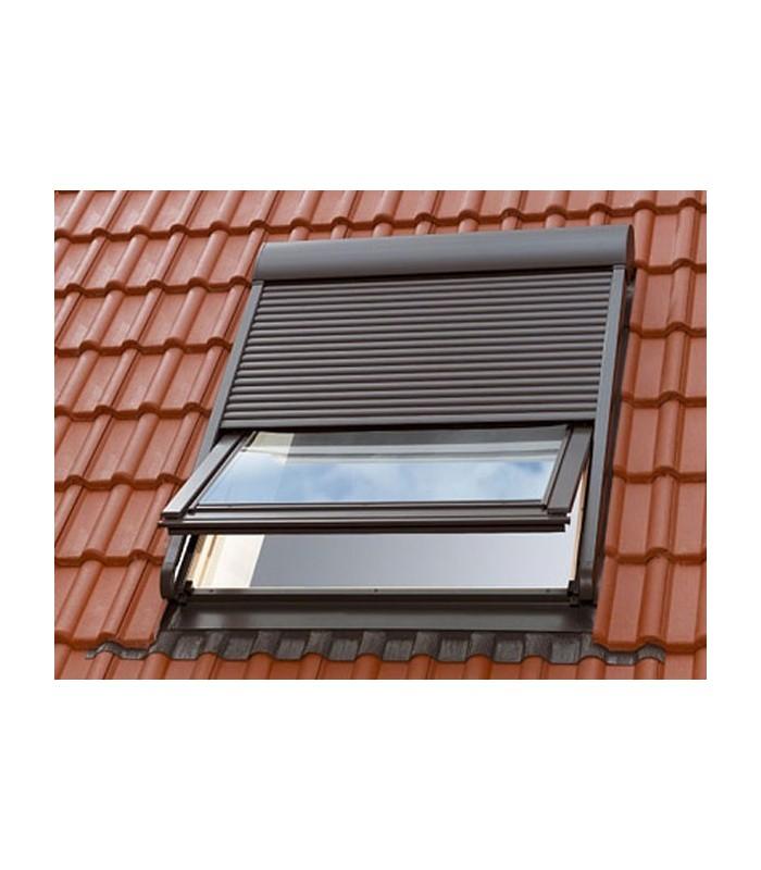tapparella elettrica integra sml per finestre velux