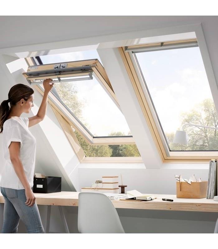 Finestra velux ggl manuale compra online a prezzi - Dimensioni finestre velux ...