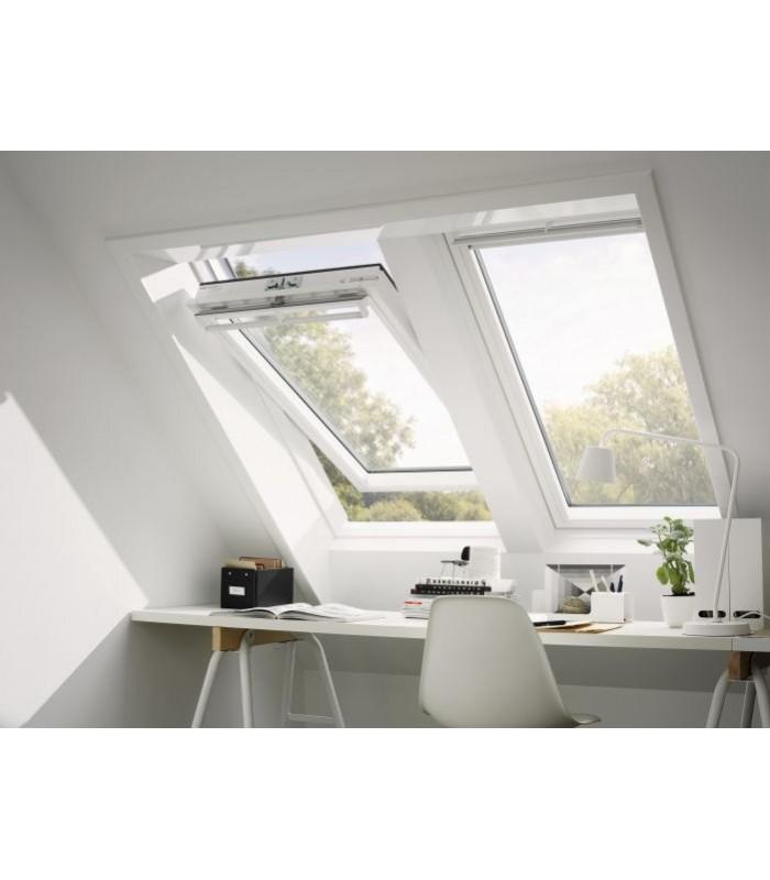 finestra velux ggu manuale compra online. Black Bedroom Furniture Sets. Home Design Ideas