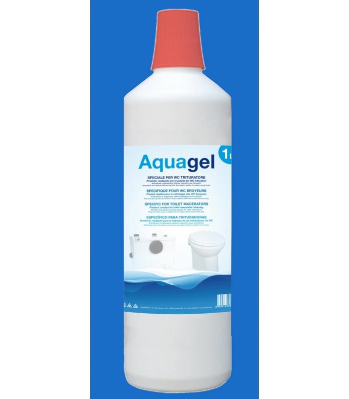 Aquagel cerit prodotti pulizia wc trituratore compra online - Prodotti pulizia bagno ...