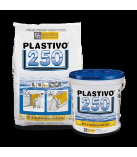 PLASTIVO 250 VOLTECO - SACCO + VASO