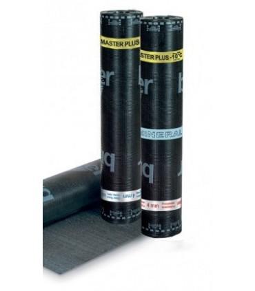 GUAINA BITUMINOSA BITUVER MASTER PLUS 4mm.P
