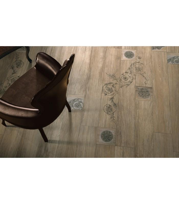 Iris Ceramica E Wood Prezzi.Gres Porcellanato Effetto Legno