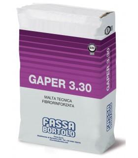 FASSA GAPER 3.30 GRIGIO