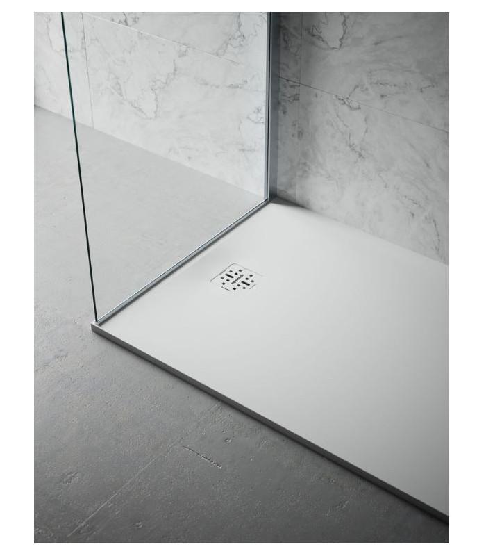 Piatto doccia libra aquaforte with piatto doccia da rivestire - Rivestire piatto doccia ...