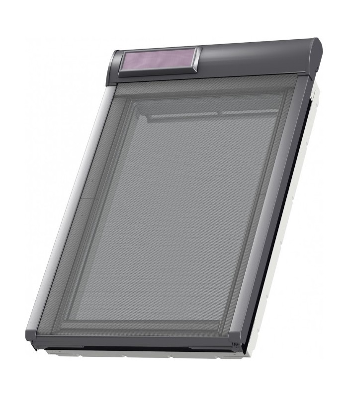Tende per esterno solare msl velux compra online for Finestre velux tende