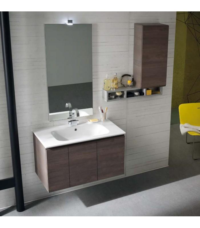 Mobile da bagno sospeso compab b go cl031 compra online - Mobili bagno black friday ...