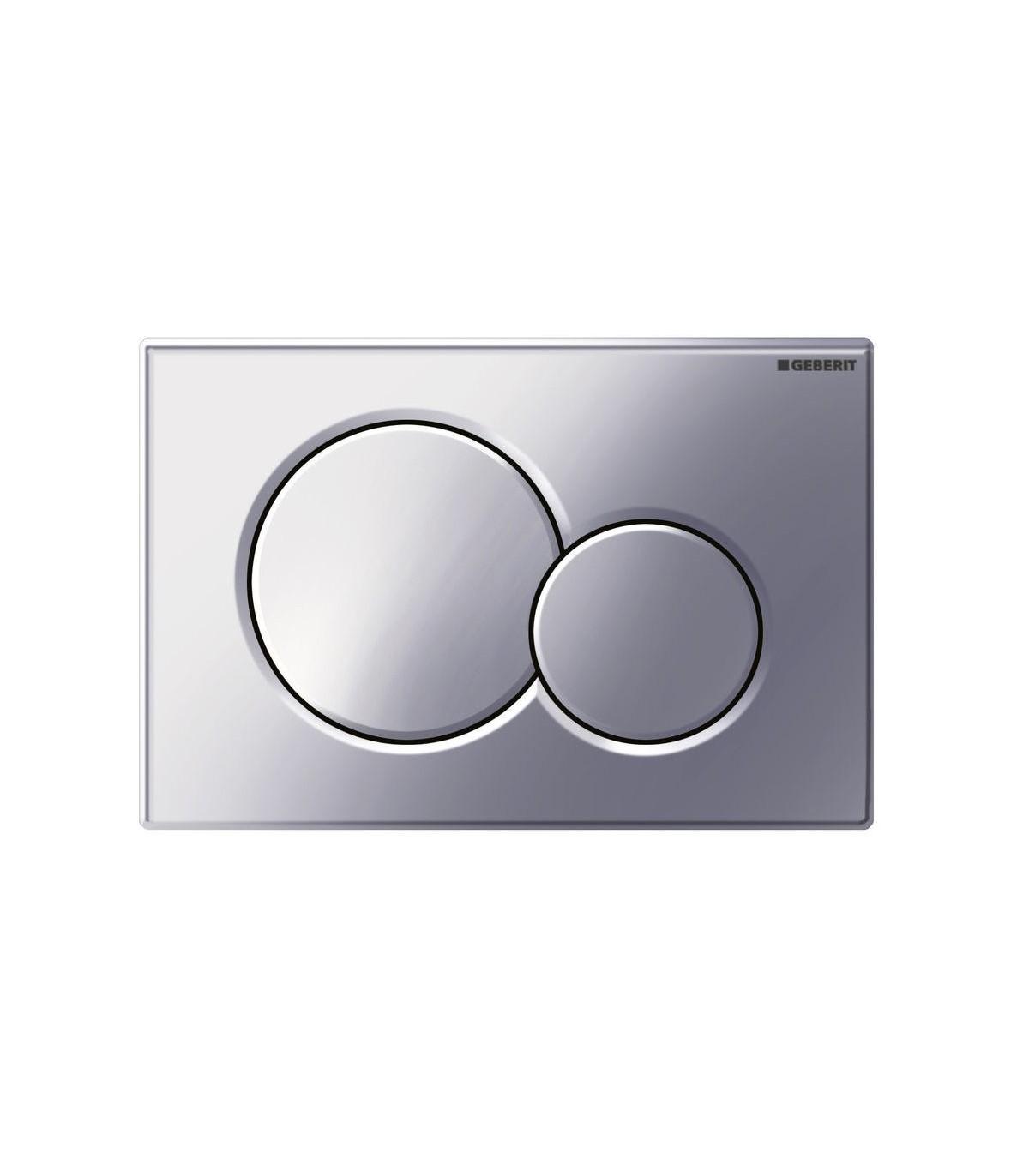 Altezza Placca Wc techno bravo wc con trituratore incorporato