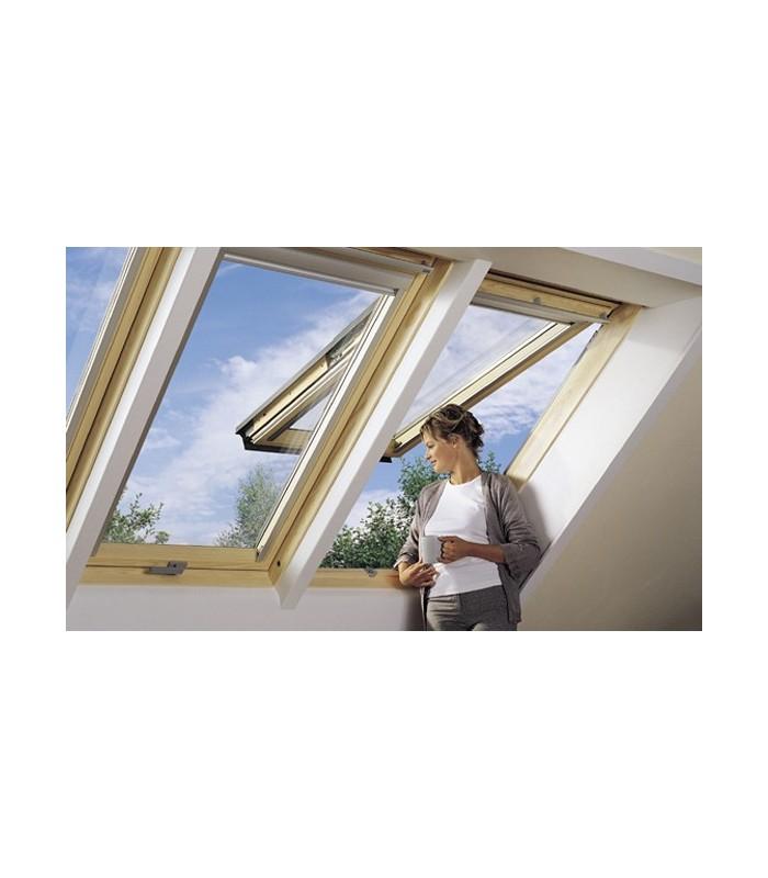 velux gpl finestra vasistas bilico manuale compra online