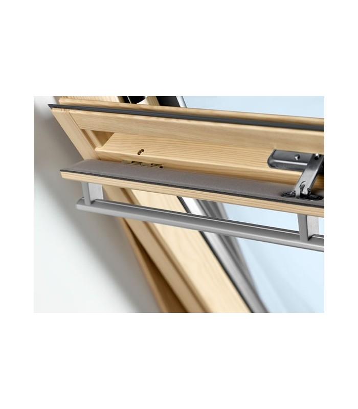 Finestra velux ggl manuale pacchetto quality compra for Vetri velux prezzi