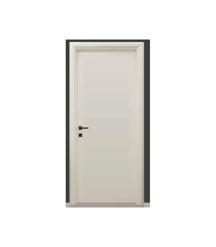 Porte Analogica - Finitura A Bianco