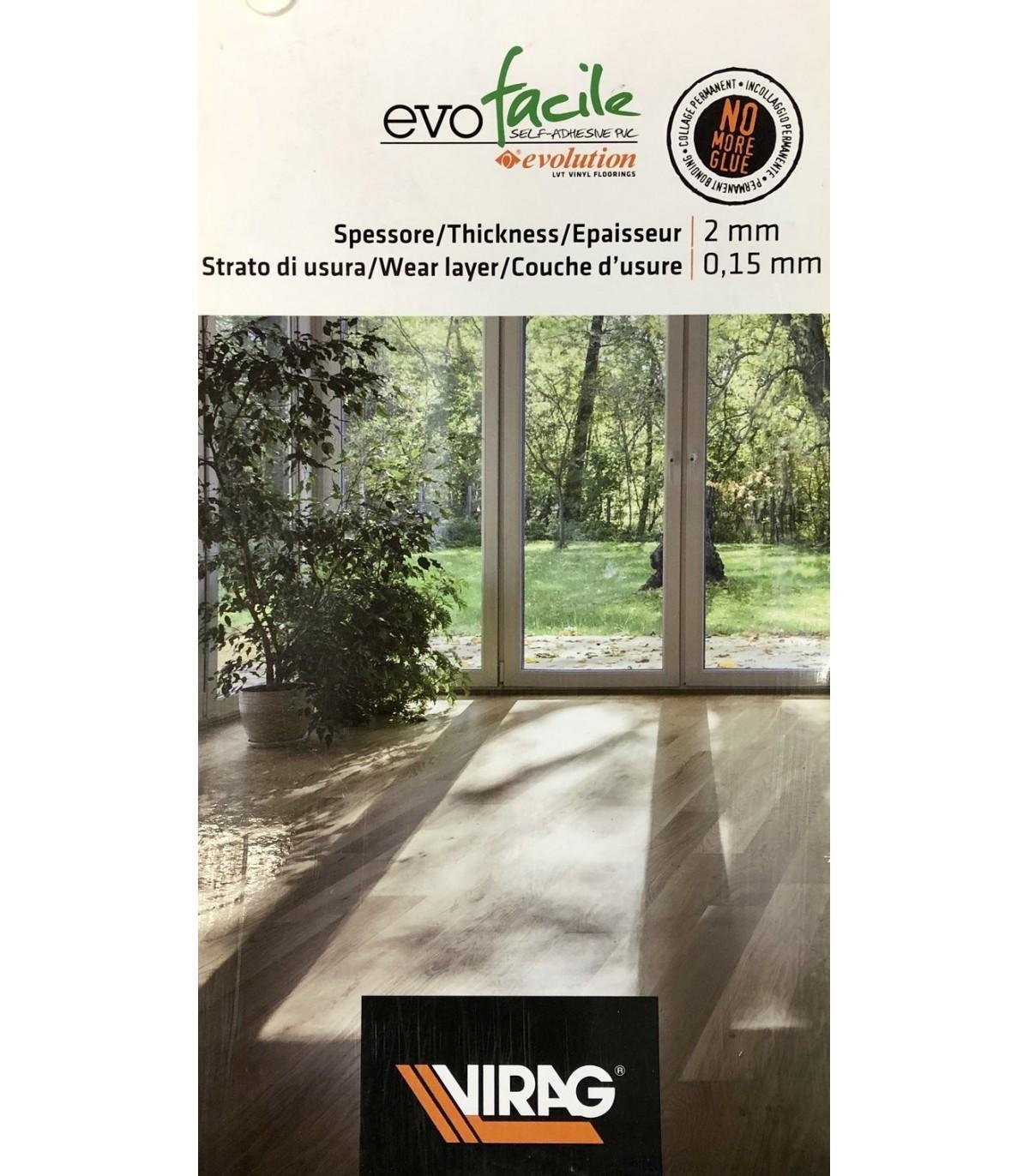 Colla Per Pavimenti Pvc pavimento vinilico adesivo in pvc rovere - compra online