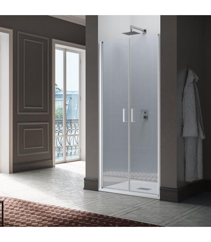 Porta Per Cabina Doccia.Polaris Box Doccia Con Porta A Saloon