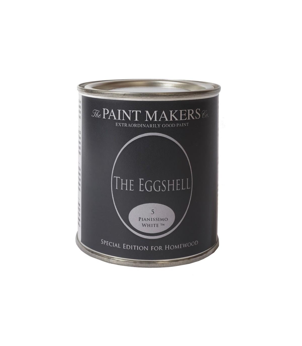 The Eggshell Pittura Per Interni Legno E Metallo The Paint Makers