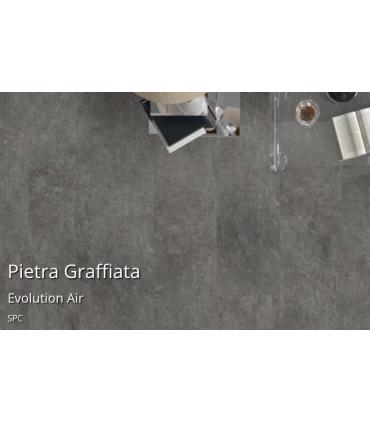 PAVIMENTO VINILICO SPC EVOLUTION AIR BASSO SPESSORE
