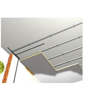 Stiferite RP soffitto cappotto termico interno