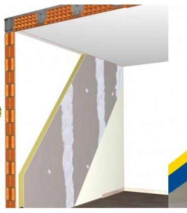Stiferite RP parete cappotto termico interno