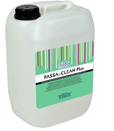 FASSACLEAN PLUS