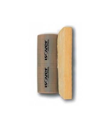 Isover ibr k sp 60 mm rotolo lana di vetro for Isover ibr k