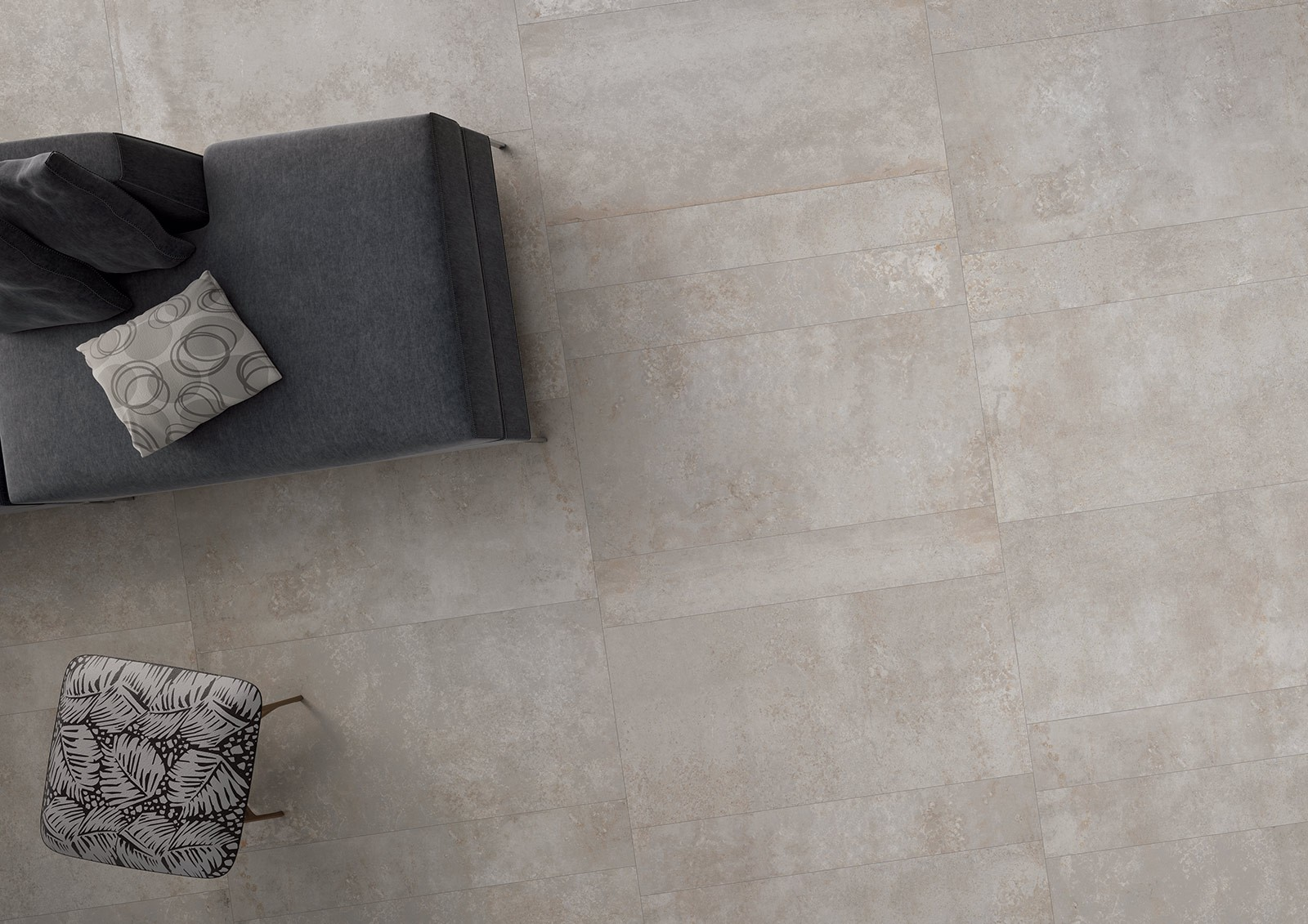 Fuga Minima Pavimento Rettificato pavimenti in ceramica | edilizia roscini