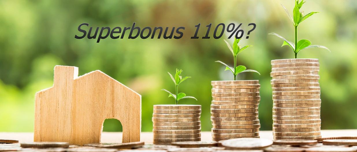 SuperBonus 110 quello che c'è da sapere