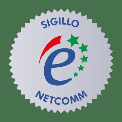 E-shop verificato da Consorzio Netcomm